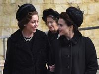 """Το πολυαναμενόμενο """"The Crown"""" επιστρέφει με την Ολίβια Κόλμαν στο ρόλο της Ελισάβετ - Σας έχουμε όλα τα νέα και το τρέιλερ"""