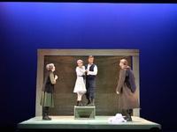 """Η """"Γκόλφω"""" του Περεσιάδη κατέβηκε από το Χελμό στη σκηνή του """"Απόλλωνα"""" και συγκίνησε -ΔΕΙΤΕ ΦΩΤΟ"""