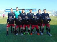 Η Παναχαϊκή νίκησε τη Θύελλα σε φιλικό 8-0