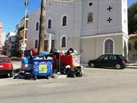Αποφασίζουν νέα απεργία- Τι θα γίνει με τα σκουπίδια στην Πάτρα;