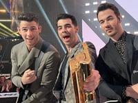 Στους δημοφιλείς Jonas Brothers το κορυφαίο βραβείο των 2019, LOS40 Music Awards