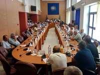Η κατάργηση της Νομικής Πατρών στο Περιφερειακό Συμβούλιο σήμερα