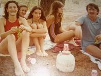 Η σκληρή προπόνηση στο δάσος της Καλόγριας τη δεκαετία του '80