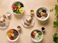 Cantina 89: Με ειδικό μενού καθιερώνει το πρώτο υγιεινό street food της πόλης