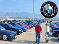 Στην Πάτρα συναντιούνται οι φίλοι της BMW από όλη την Ελλάδα