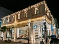 Brandbags: Ο πιο hot προορισμός shopping στολίστηκε και λάμπει