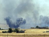 Η Τουρκία γεμίζει με κομάντο την «ουδέτερη ζώνη» με την Συρία