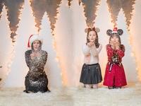 Μπήκαμε στο πρώτο Christmas Studio της Πάτρας. Η καινοτομία που θα γίνει το talk of the town των Χριστουγέννων