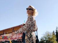Βίκυ Καγιά: Τι να μην φορέσετε στην παρέλαση της 28ης Οκτωβρίου