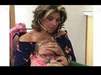 Μητέρα άκουσε την καρδιά του νεκρού γιου τους σε κοριτσάκι 16 μηνών