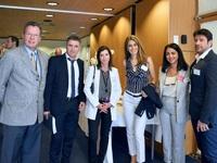 Εκδήλωση στο Στρασβούργο με θέμα τις προκλήσεις & το μέλλον του κλάδου των υγρών καυσίμων –ΔΕΙΤΕ ΦΩΤΟ