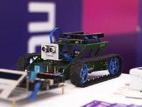 """Το """"SD Patras"""" μας εξηγεί τι είναι επιτέλους η Εκπαιδευτική Ρομποτική που ξετρελαίνει τα παιδιά"""