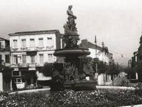 Πότε κατασκευάστηκαν και πόσο κόστισαν τα συντριβάνια της Πλατείας Γεωργίου στην Πάτρα;
