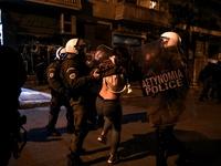 ΣΥΡΙΖΑ: Η κυβέρνηση είναι συνέχεια του κράτους της δεξιάς