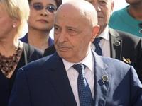 Στην Αθήνα ο πρόεδρος της Βουλής της Λιβύης