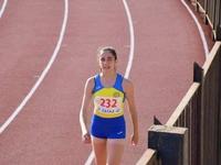 Τέταρτη Βαλκανιονίκης η Μαρίνα Γιανναδή στην Πόλη!