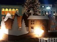 Οι Χριστουγεννιάτικες εκδηλώσεις σήμερα και αύριο στην Πάτρα