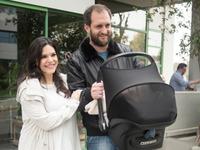 Μαρίνα Ασλάνογλου: «Μέσα σε εννέα μήνες έκανα τρεις εξωσωματικές»