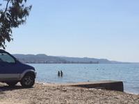 Εντοπίστηκε αναίσθητος άνδρας στην παραλία Βραχνεϊκων