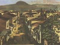 Το δράμα της οδού Ανεξαρτησίας και η πρώτη δολοφονία από αναρχικό στην Πάτρα