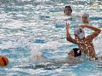 Επιβλητική νίκη η Εθνική Νέων Ανδρών * Βασικός ο Δίπλαρος