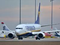 14 νέα δρομολόγια από και προς στην Ελλάδα εγκαινιάζει η Ryanair από το καλοκαίρι του 2020