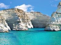Travel and Leisure: Η Μήλος καλύτερο νησί της Ευρώπης