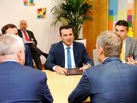 Ο Μακρόν βάζει «πάγο» στην ένταξη της Βόρειας Μακεδονίας