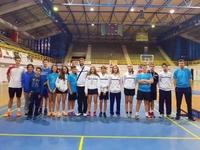 Πλούσια αγωνιστική δράση για τους αθλητές Μπάντμιντον της Πάτρας