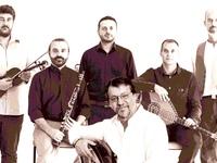 """Στις 18 Ιουλίου η συναυλία του Χρήστου Τσιαμούλη στην Κρήνη - Μαζί του οι """"Κυρατζήδες"""""""