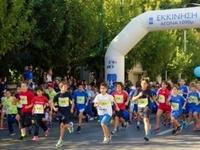 Χιλιάδες παιδικά χαμόγελα στον 37ο Αυθεντικό Μαραθώνιο της Αθήνας