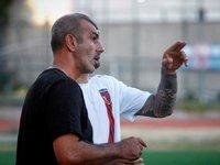 Ο Οφρυδόπουλος στη Δόξα Δράμας!