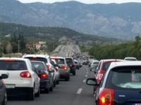 Το 29% των ταξιδιωτών μπαίνουν στην Ελλάδα οδικώς