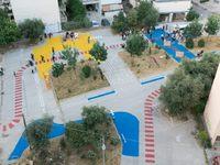 Το πείραμα της πλατείας Επτανήσου στην Πάτρα, μεταμορφώνει την πόλη!