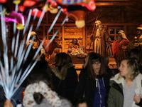 """Η απώλεια του μερίσματος """"παγώνει"""" την αγορά- ΔΕΙΤΕ το εορταστικό ωράριο της Πάτρας"""