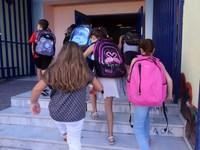 """""""Επιστροφή στο σχολείο"""" - Πώς θα προσαρμοστεί το παιδί"""