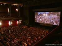 Λαμπερή & συγκινητική η τελετή έναρξης του 25ου Διεθνούς Φεστιβάλ Κινηματογράφου της Αθήνας