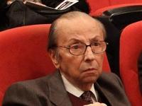 Σήμερα η κηδεία του ποιητή και πεζογράφου  Δημήτρη Κάββουρα στην Πάτρα