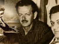 Ο Πατρινός Παναγιώτης Ανδριόπουλος δίνει διάλεξη για Τσιτσάνη, Χατζιδάκι & Σκαλκώτα
