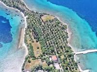 Το ελληνικό νησί που ήθελαν να αγοράσουν οι Beatles επειδή έχει το σχήμα...κιθάρας!