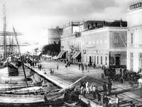 """Προβάλλεται στην Πάτρα η ταινία """"ΣΜΥΡΝΗ- Η Καταστροφή μιας Κοσμοπολίτικης Πόλης 1900-1922"""""""