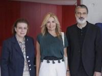 Αυτές είναι οι στολές της Λυρικής δια χειρός Μαρέβας Γκραμπόφσκι – ΦΩΤΟ