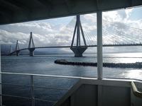 Στον προϋπολογισμό του 2020 η πώληση του πρώην εργοταξίου της γέφυρας Ρίου – Αντιρρίου