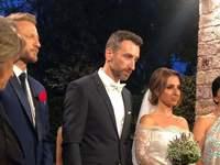 Παντρεύτηκε η Ζωή Παπαδοπούλου με κουμπάρο τον Κώστα Καραφώτη!