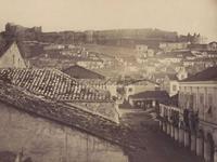 Μια από τις παλαιότερες φωτογραφικές αποτυπώσεις της Πάτρας... Η πόλη στα 1870! ΔΕΙΤΕ ΦΩΤΟ