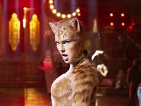 «Cats»: To σπουδαίο μιούζικαλ μεταφέρεται στο σινεμά!