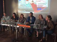Δυναμική παρουσία είχε στο φετινό, επετειακό Φεστιβάλ της Θεσσαλονίκης το Ελληνικό Κέντρο Κινηματογράφου
