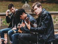 Έρχεται στην Πάτρα το ορχηστρικό τρίο από τη Ν. Υόρκη City of the Sun για μία live μουσική εμφάνιση