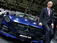 Η BMW αποχαιρετά τον διευθύνοντα σύμβουλο της Mercedes με την πιο ανατρεπτική διαφήμιση