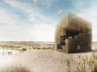 Πατρινός αρχιτέκτονας βραβεύτηκε για μια υπέροχη ιδέα στο Άμπου Ντάμπι